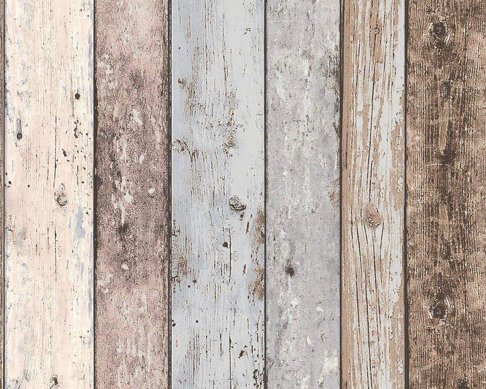 Vliesové tapety AS Création Best of Wood´n Stone 2020 8550-39, tapeta na zeď New England 2 855039, (10,05 x 0,53 m)