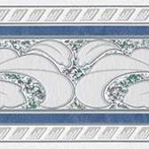 Vinylové tapety - bordury A.S. Création Only Borders 9 - 2018 6816-45, tapeta - bordura na zeď 681645, (10 x 500 cm)